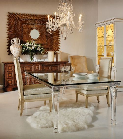 Randall Tysinger Collection By E.J. Victor Furniture. Refined.