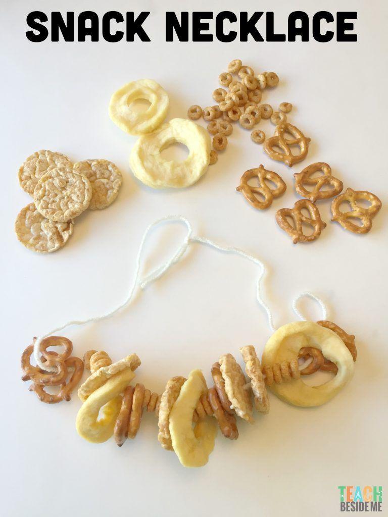 Letter of the Week: Preschool Letter N Activities   Preschool letters,  Preschool cooking, Preschool snacks