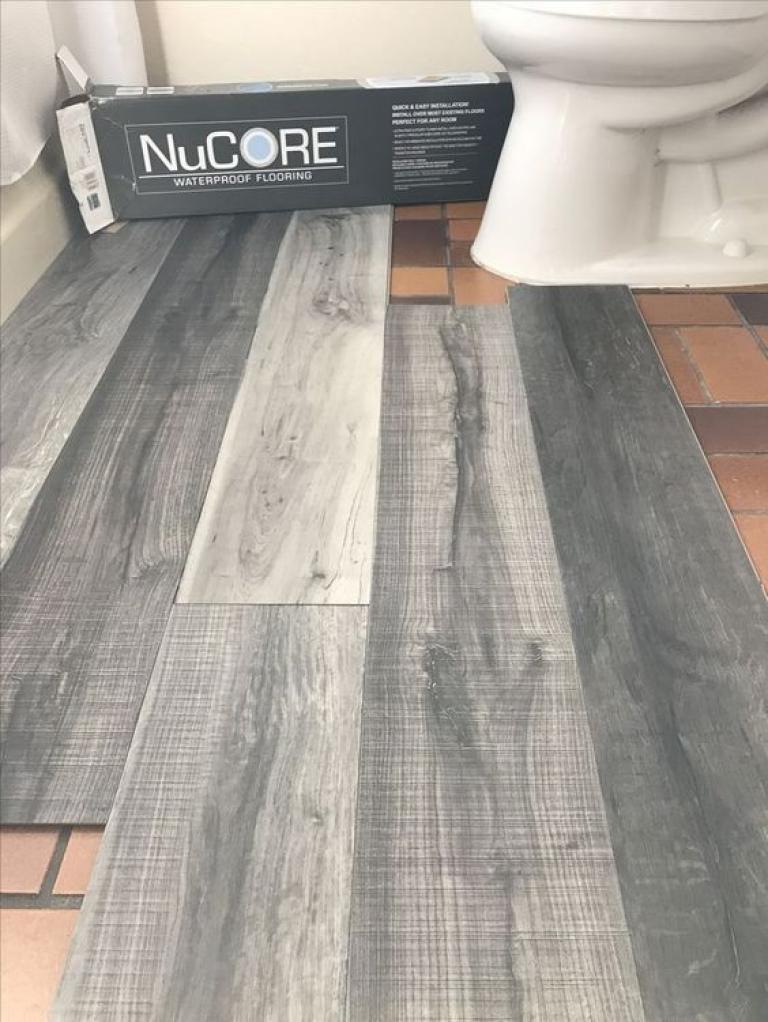 Best Step Waterproof Laminate Flooring Idea Vinyl Plank Flooring Bathroom Remodel Cost Bathrooms Remodel