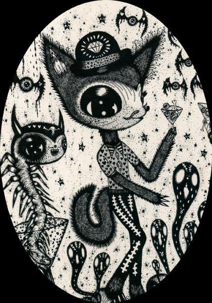 Danse Macabre | Ciou