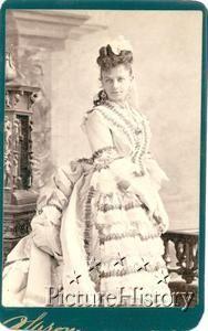 Charlotte V. Winterburn