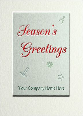 A classic seasons greetings message and distinctive graphics that a classic seasons greetings message and distinctive graphics that capture the essence of your architecture business make the drafting holiday card perfect m4hsunfo