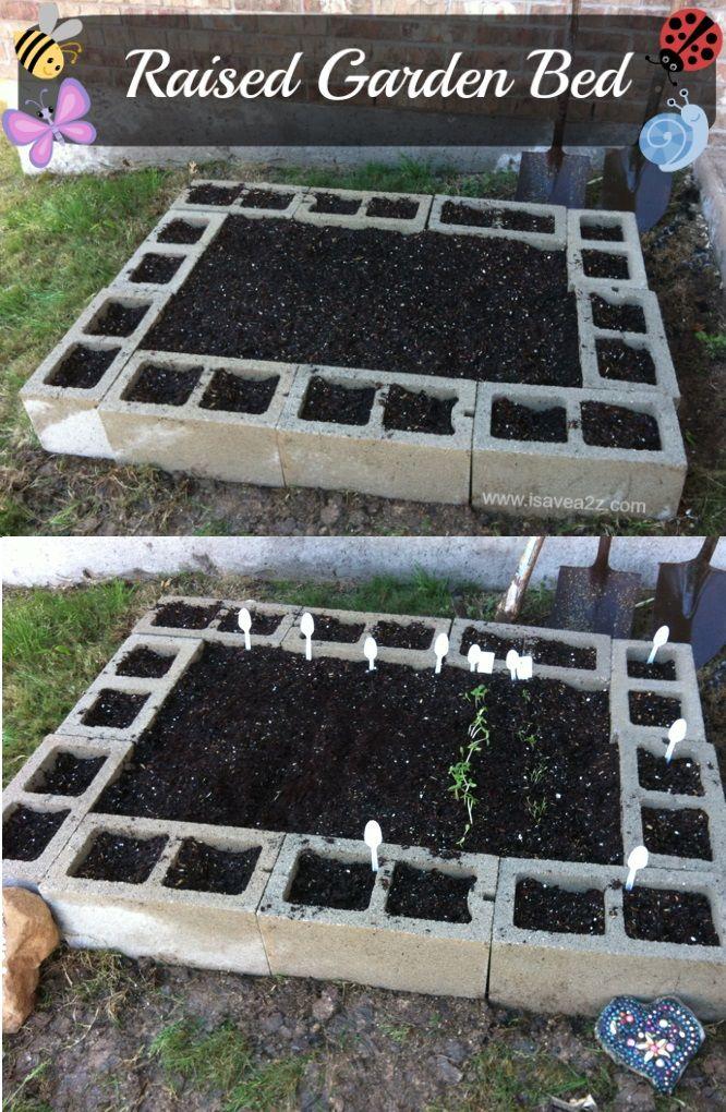Delightful How To Make Raised Bed Garden Gardening Tips Design Ideas