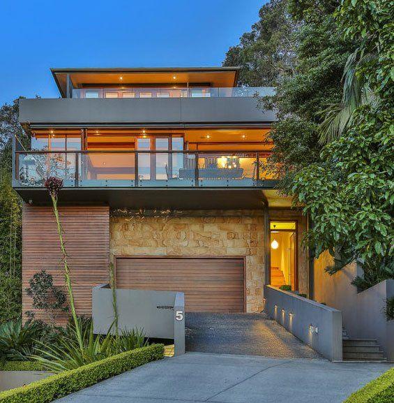 Contemporary Architecture Contemporary House Plans House Design Modern House Plans