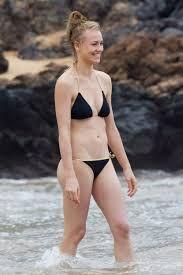 Daniella denby ashe nude