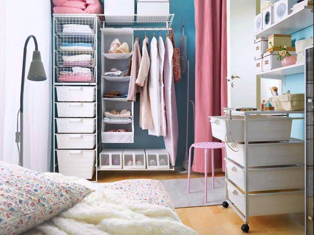 45 Pro Tips And Ideas That Make Organizing Your Closet A Breeze By Simply  Self Storage