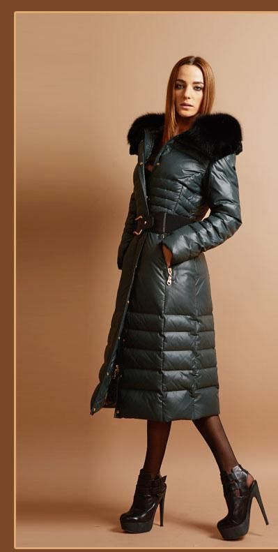 a4f9c6fa82296 Exports Russia plus size Women long down coat winter warm outwear overcoat  parkas jacket with big fur collar with belt 5 sizes