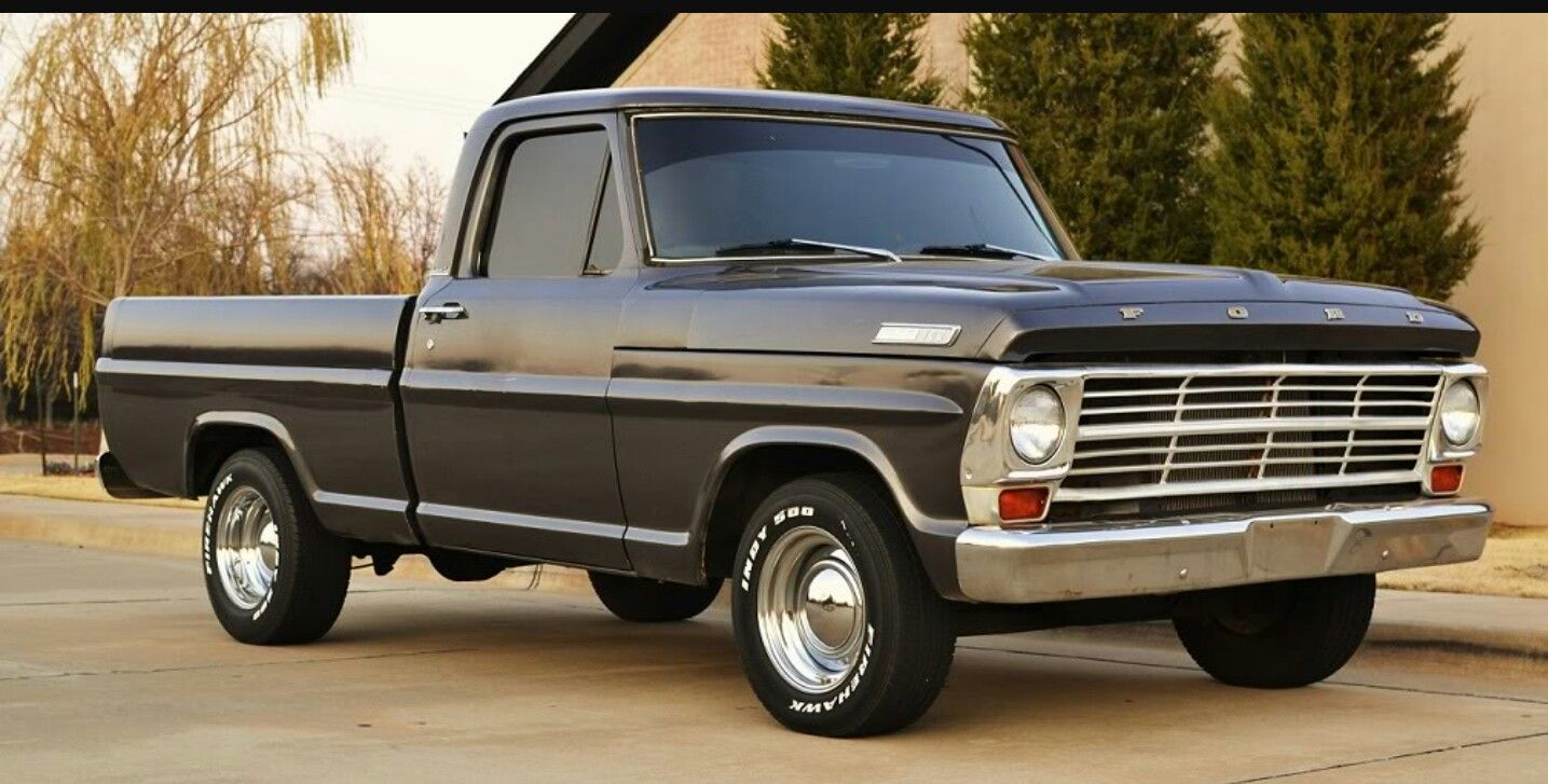 1955 ford f100 trucks for sale used cars on oodle autos post - Project 1967 F100 Sw Page 10 Dfw Mustangs 1967 Ford Pickup Restoration Project Pinterest Ford Ford Trucks And Classic Trucks