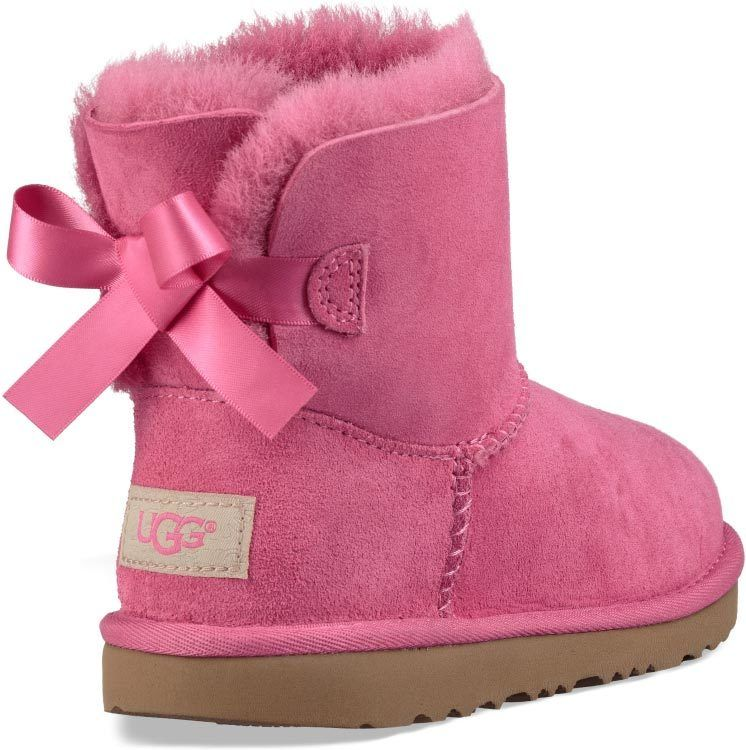 ed26e7f5540 UGG Kids Mini Bailey Bow II in 2019   Holiday Gift guide for Kids ...