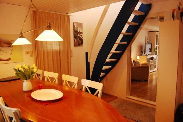 Ferienwohnung 1 im Haus Kormoran in Klausdorf auf Fehmarn