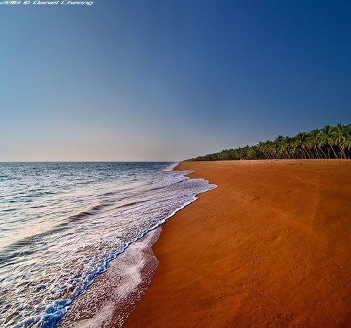 Trivandrum, Kerala - India - Gorgeous!