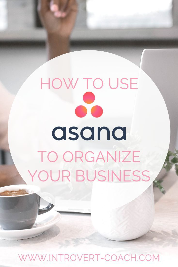 If you are struggling to keep up with all the running parts of operating a small business as a solopreneur, Asana can help keep your to do list in check and make sure deadlines are met. Whether you have a team or not, Asana can work for you! Entrepreneur Tips and Tricks, Project Management Tool, Time Management and Productivity #timemanagement #solopreneur #smallbiztips #asana #businesstips #entrepreneur