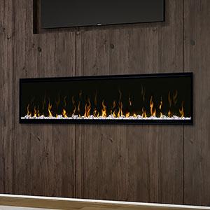 Modern Flames 100 Landscape Built In Electric Fireplace Lfv2 100 15 Sh Modern Flame Electric Fireplace Built In Electric Fireplace Best Electric Fireplace