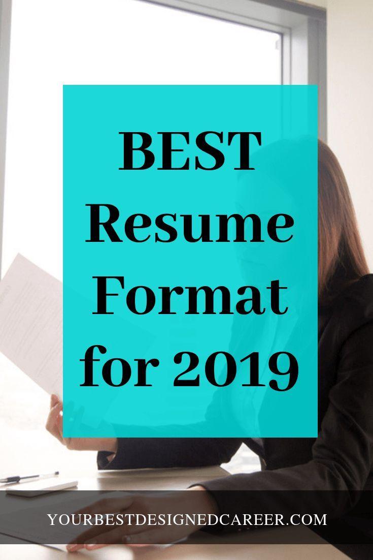 Combination resume format best resume format resume