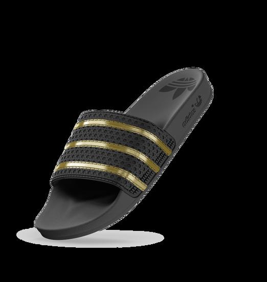 Shop the mi adilette Custom Slides at