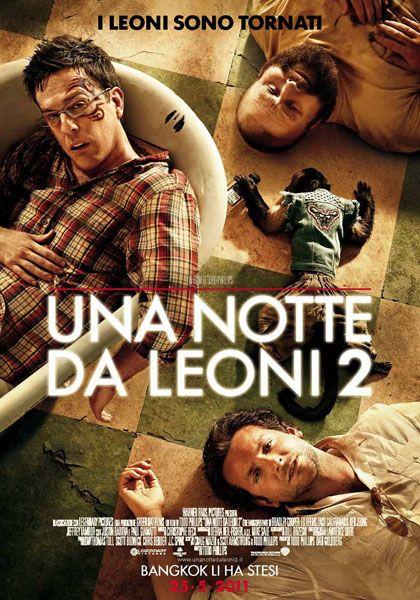 Una Notte Da Leoni 2 2001 Una Notte Da Leoni Film Online