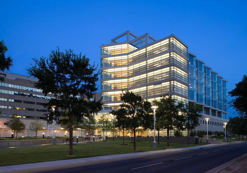 The University of Texas Southwestern Medical Center, USA