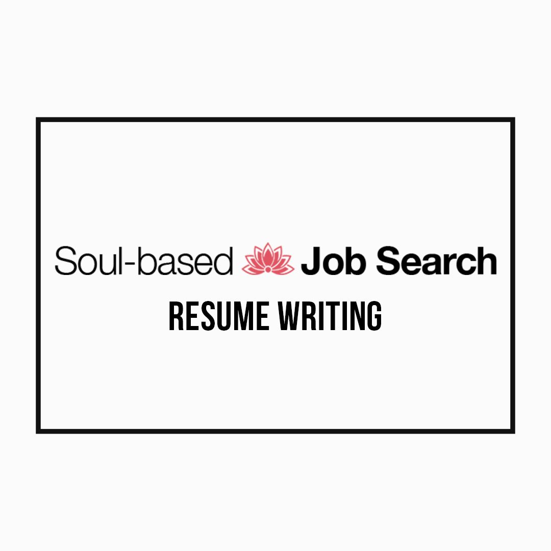 This resume writing board is for people who want results
