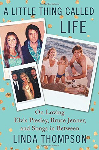 A Little Thing Called Life On Loving Elvis Presley Bruc Https