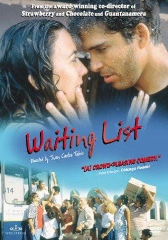 The Waiting List 2000 Movie To Watch List Romantic Movies List