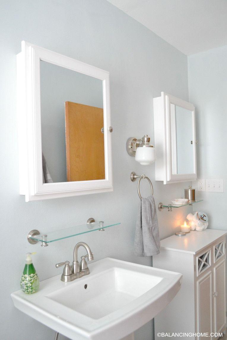 7 Astounding Organize A Small Bathroom Photo Ideas | Small Bathroom ...