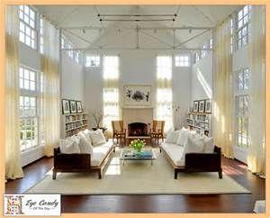 modern country decor -