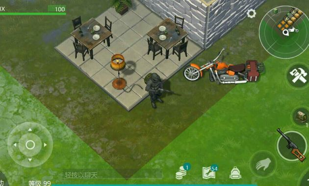 Last Day On Earth Survival Mod Apk V1 7 1 Money Free Shopping