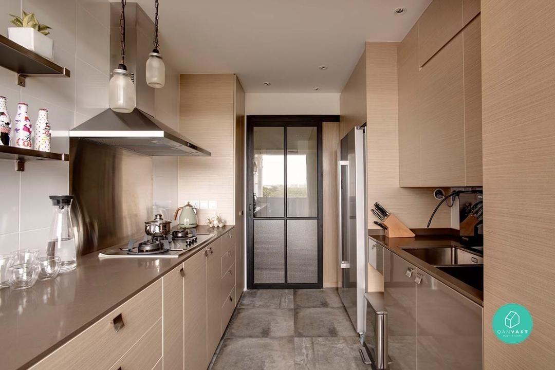 10 Hottest Hdb Kitchen Makeovers Kitchen Design Collection Kitchen Design Small Home Decor Kitchen