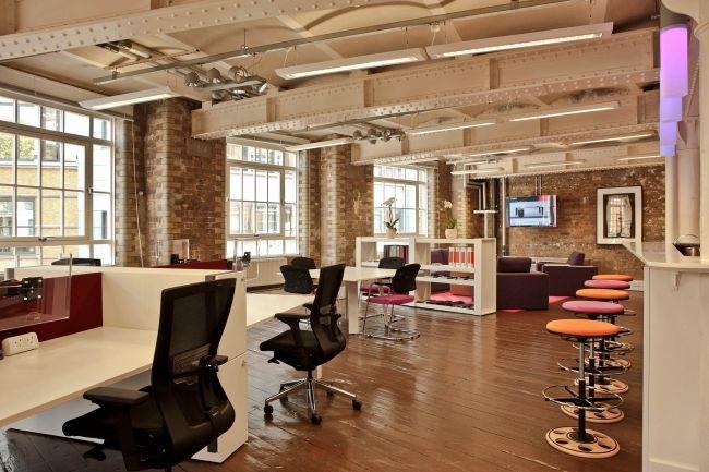 Famo Clerkenwell Office