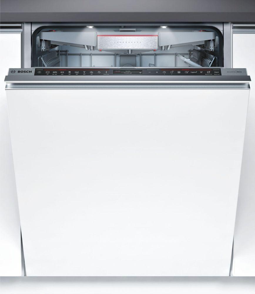 Bosch GeschirrspÃler vollintegriert Art.Nr.SMA88TD36E