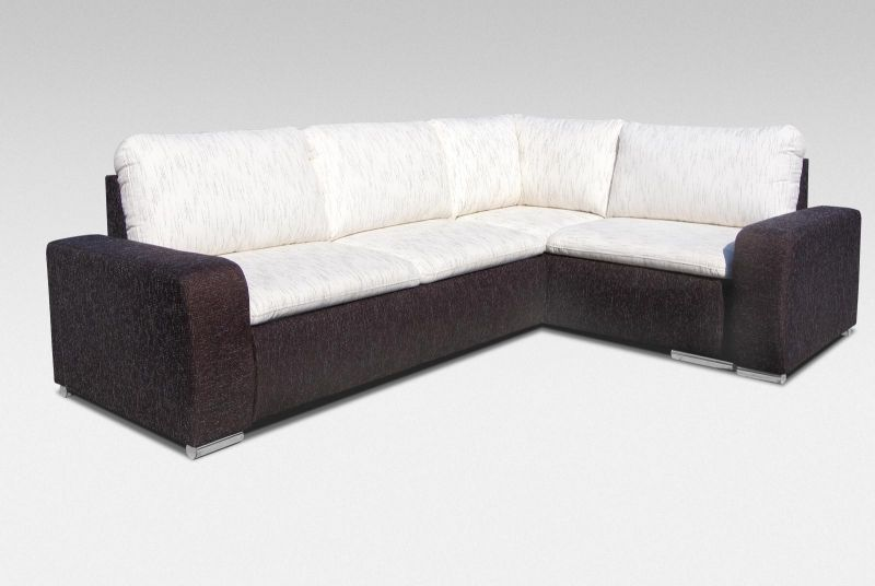 Armilla | RK | Corner sofa, Corner sofa bed leather, Leather ...
