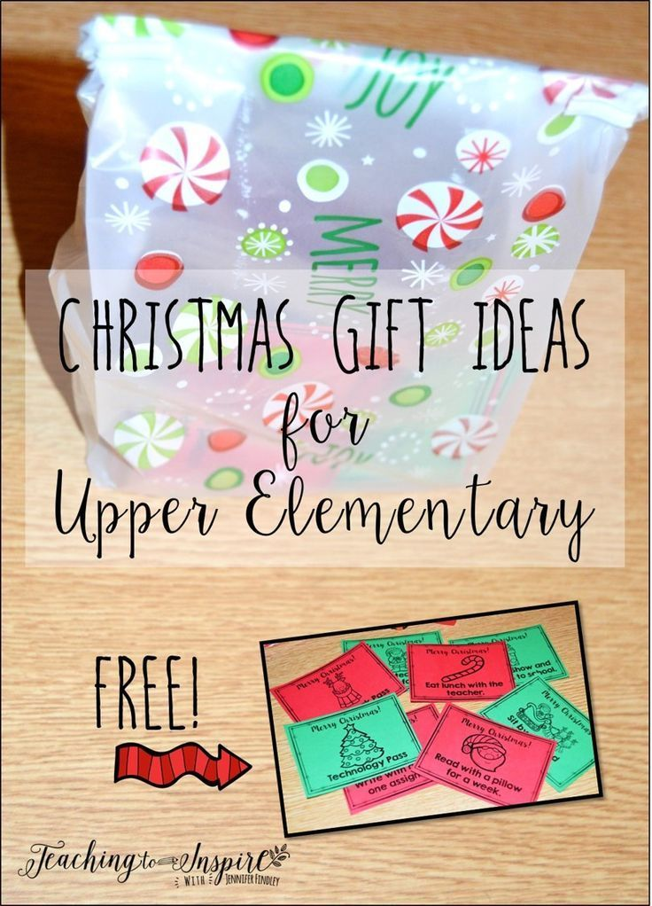 Christmas Activities For Upper Elementary Christmas In The