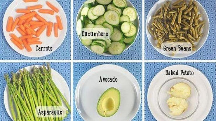 Práve sa pozeráte na najdiétnejšie druhy zelenín. Sto kalórií totiž obsahuje…