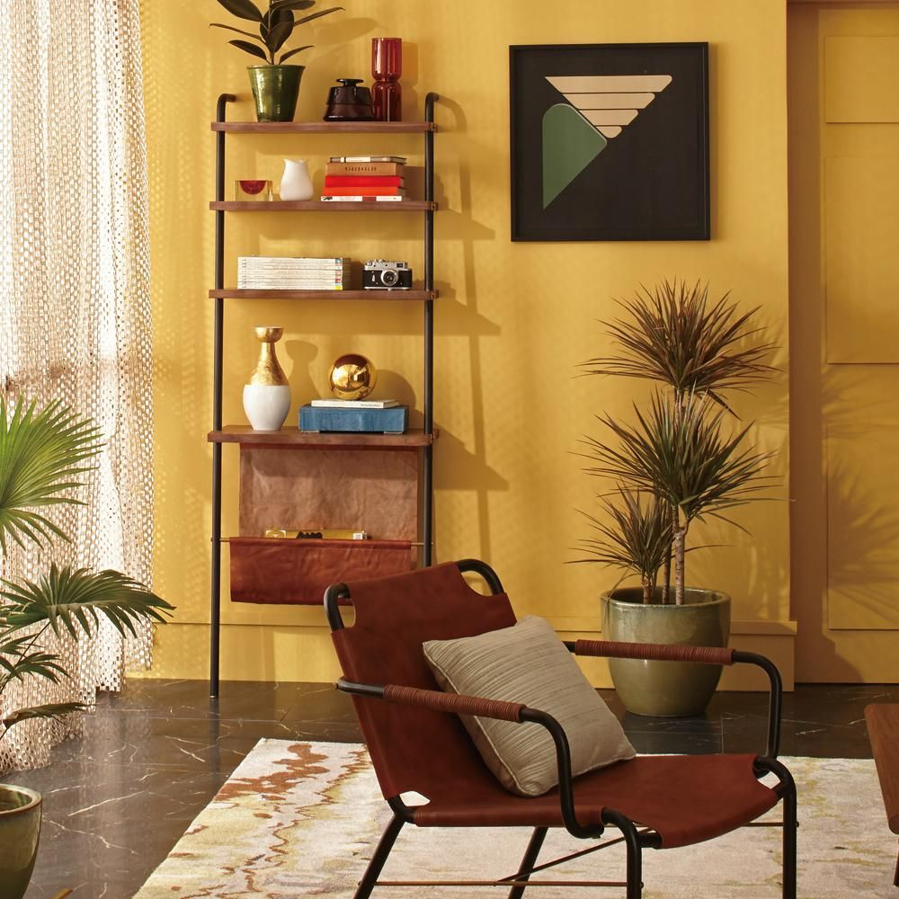 Valet Display Shelves & Magazine Rack Display shelves