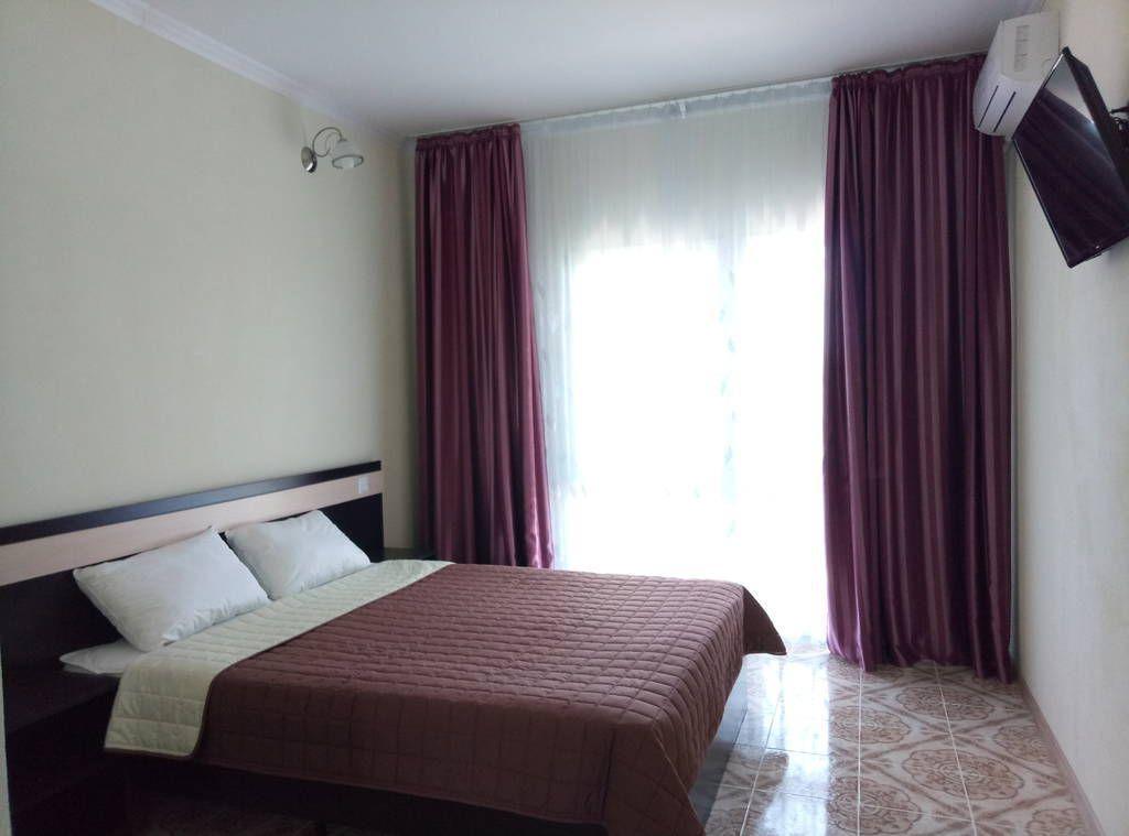 мини-отель в московском районе