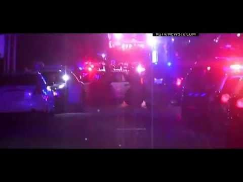 Cop killed in shoot out after traffic stop in San Diego was a married fa...