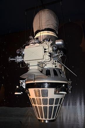 3 février 1966 La sonde soviétique Luna 9 se pose sur la lune #espace https://t.co/uVocJd6LYt https://t.co/TKqNqrZ8E8