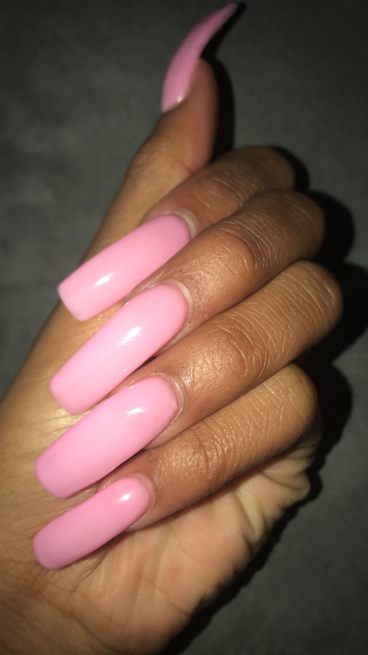 Pin By Asg5353 On N A I L S Long Acrylic Nails Nails Only Nails