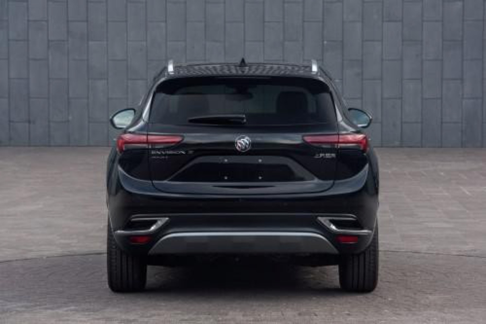 Plenty Of New Options Are On The Way For The 2021 Buick Envision Including The Gx And Avenir Models New Exterior Colors And Buick Envision Buick Small Suv