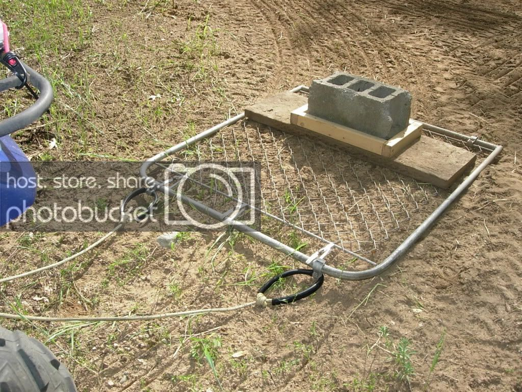 ATV/UTV and implement setups, what to get? Pics of yours