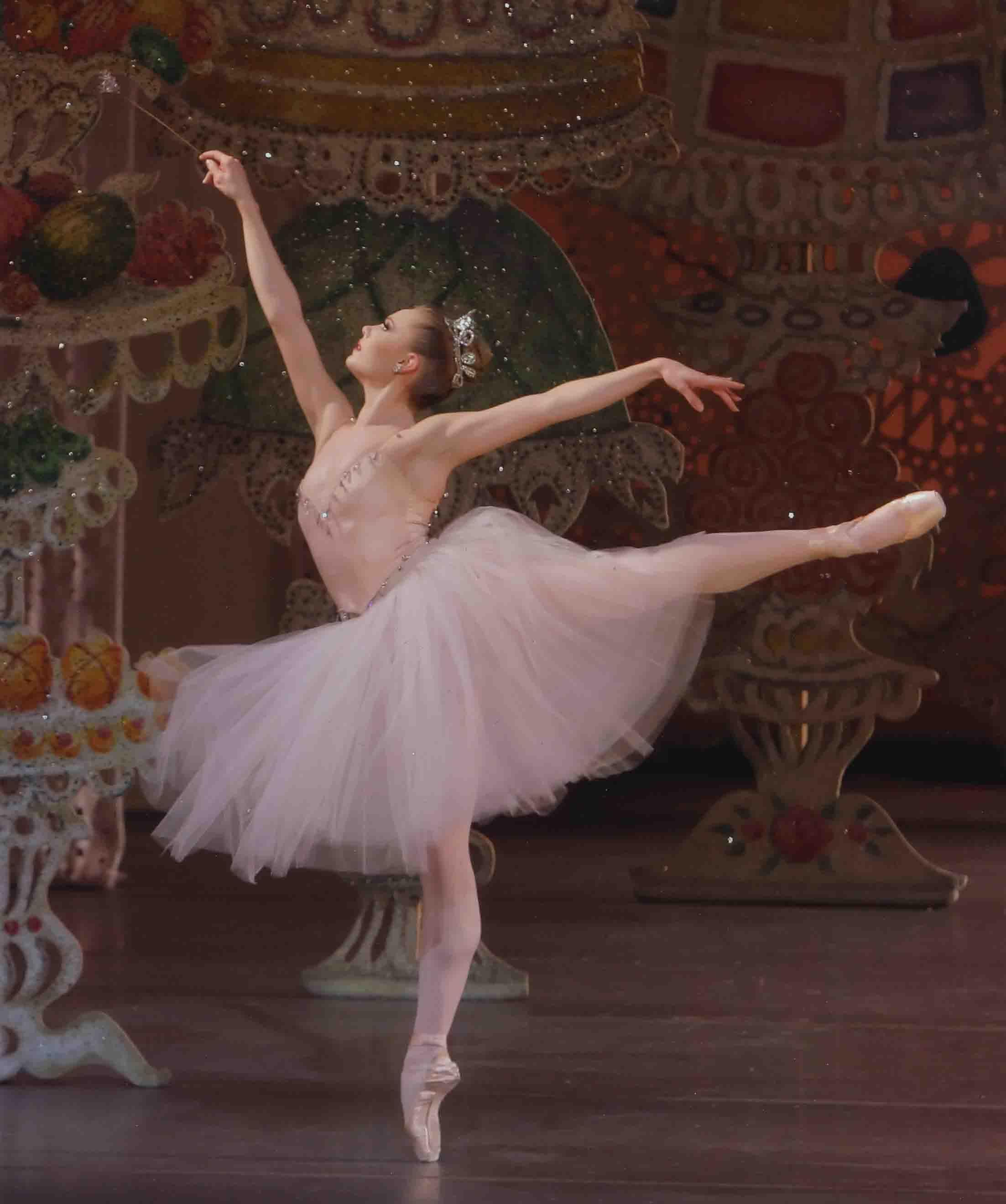 ballerinas dancing nutcracker - photo #47