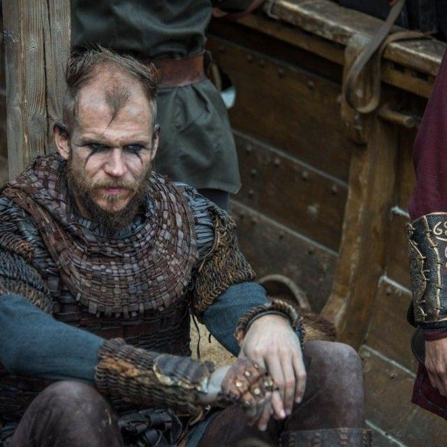 Viikingit Ragnar