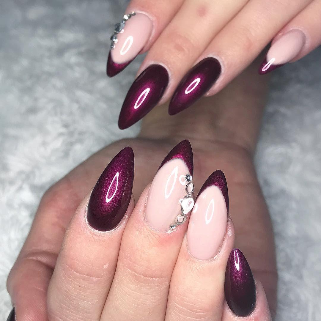 Angelicas naglar visby
