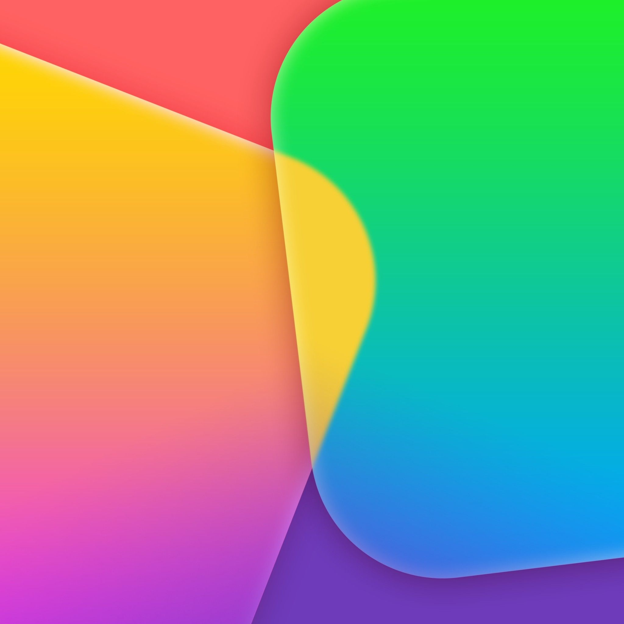 Abstract Rainbow Tap To See More Awesome Colorful And Rainbow Wallpapers Mobile9 Ipad Ipad Mini