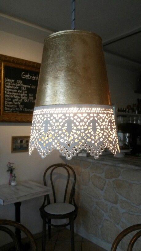 caf bartini lampe ikea blumentopf bartini in 2019 ikea lampen lampen und theken. Black Bedroom Furniture Sets. Home Design Ideas