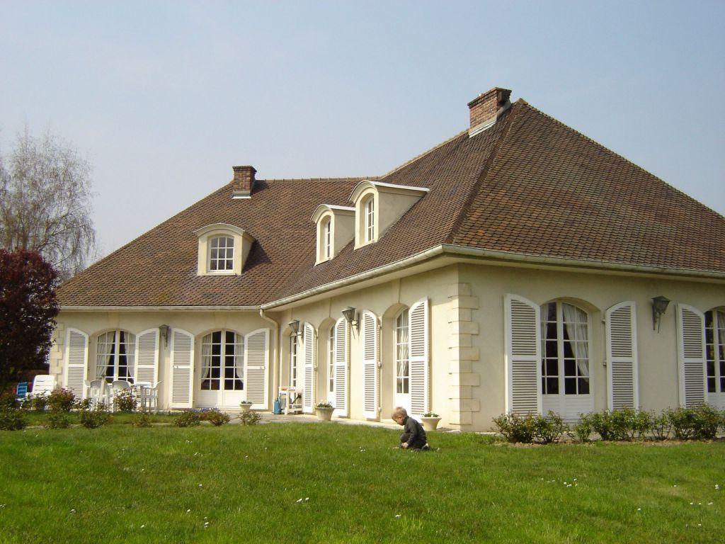 maison 10 pièces en location sur LOUVECIENNES (78430) - Voir les détails