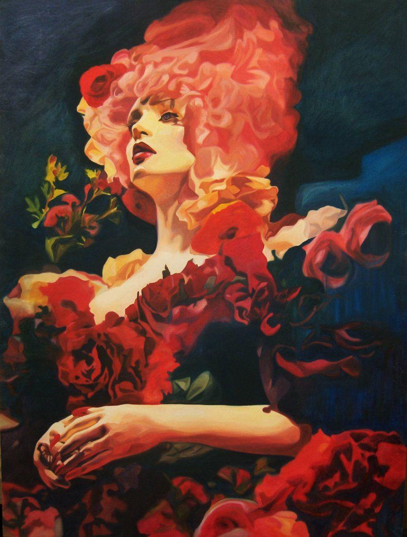 Ellejayess : The Rose 2011