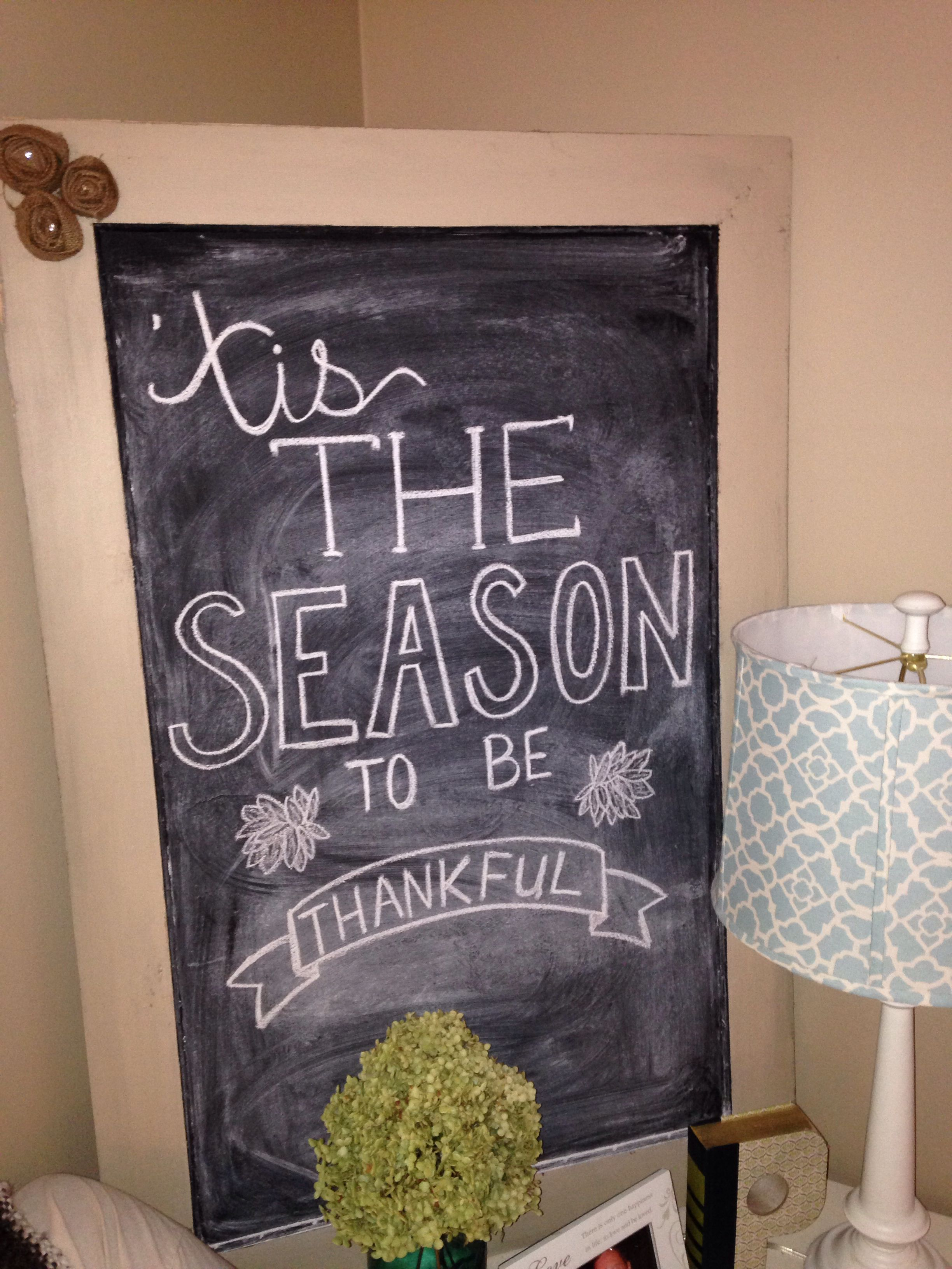 How to Decorate Your Home for Thanksgiving | Jordi