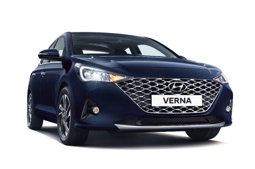 Pin On Hyundai Verna Exterior Images