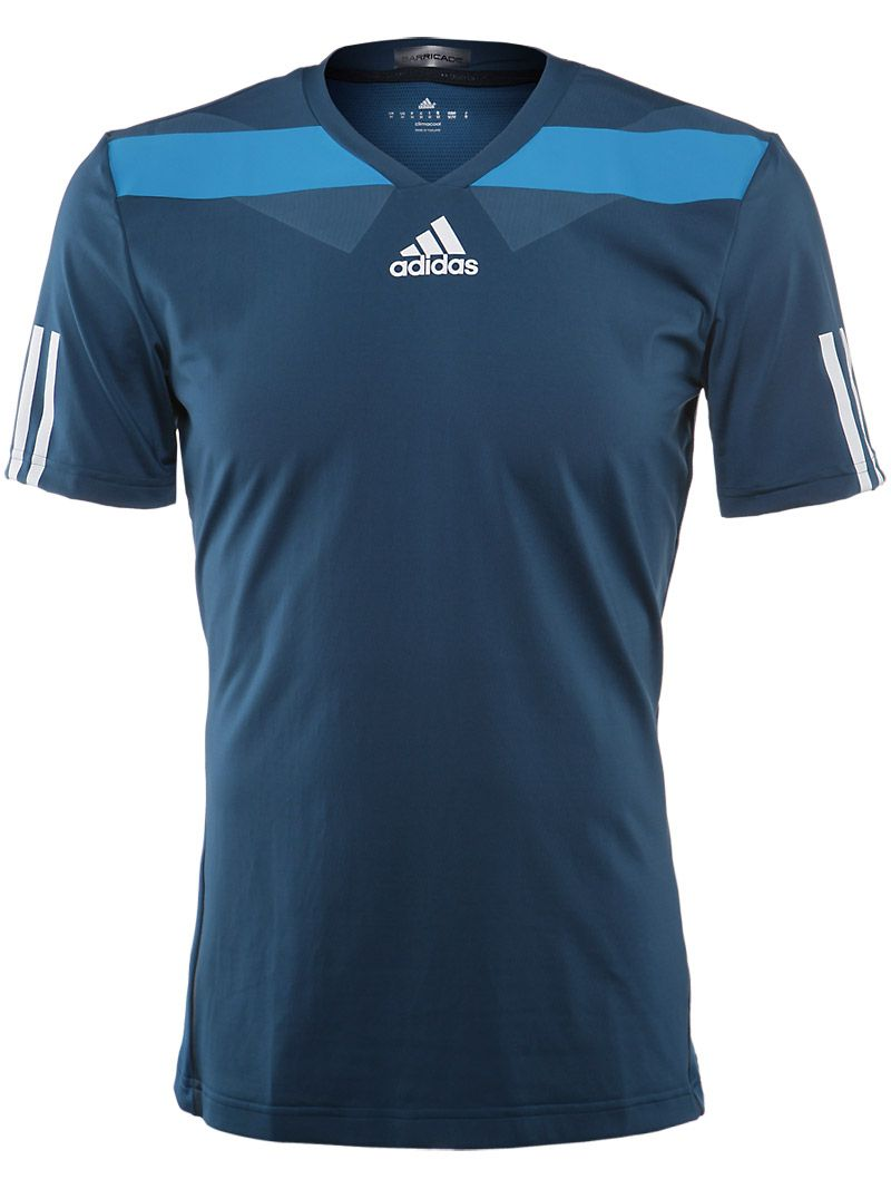 Lo dudo Locura Monografía  Adidas Men's | Camisetas masculinas, Roupas masculinas, Camisa adidas